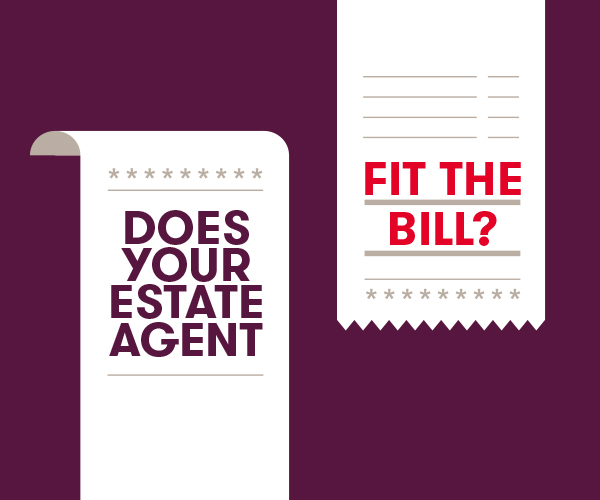 Does your estate agent fit the bill?