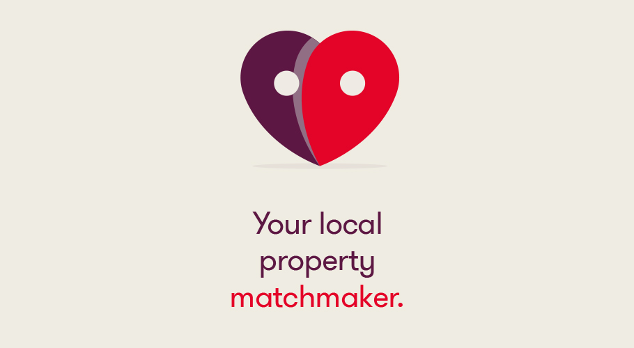 Your local property matchmaker