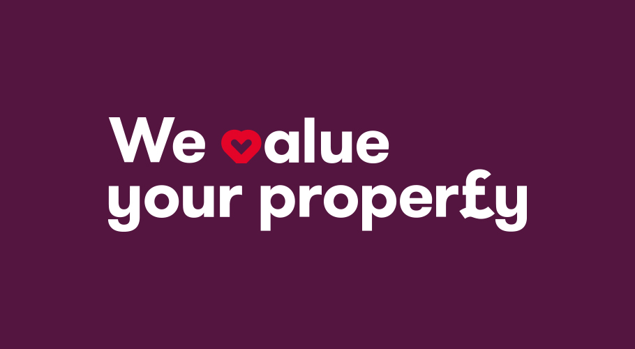 We value your property